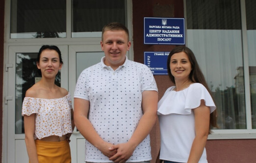 Tetyana Popova became the Deputy Chairman of the Youth Council of Bar.