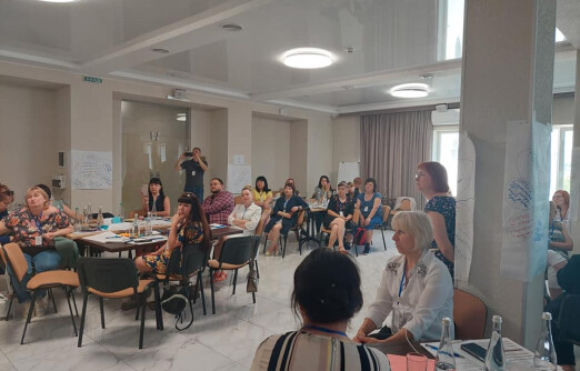Women of Ukraine: involved, capable, unbreakable
